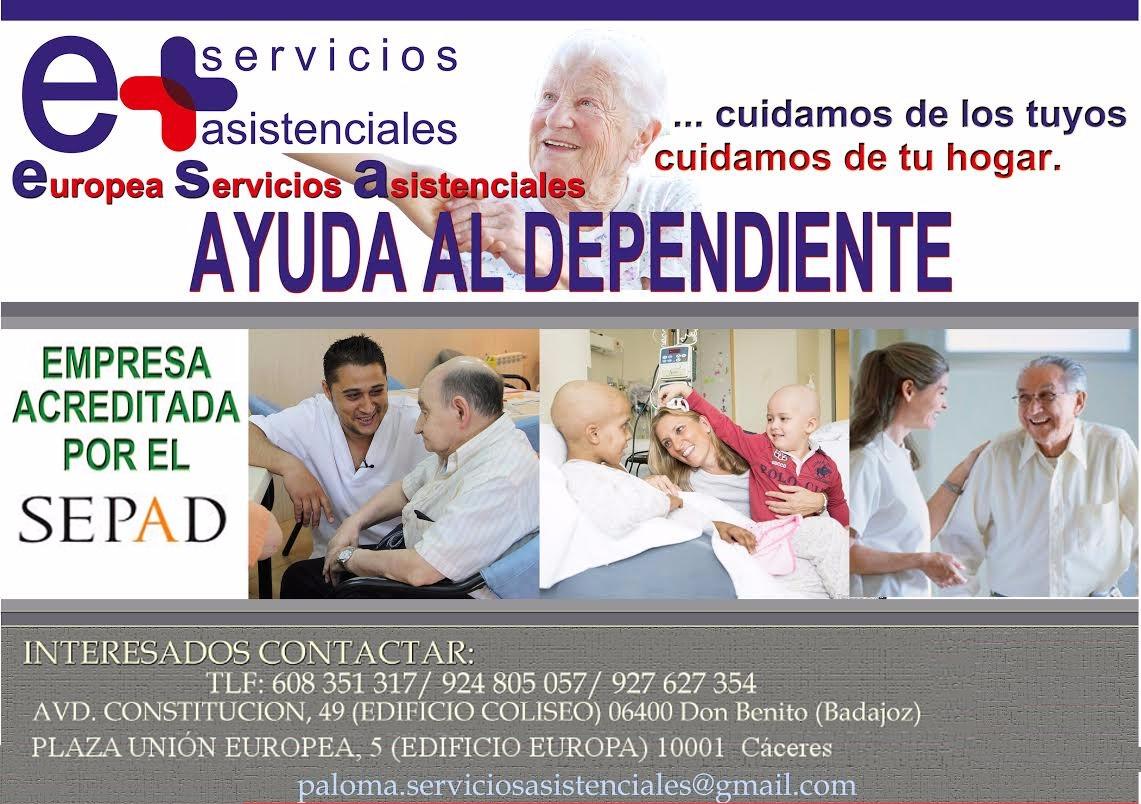 Servicios asistenciales